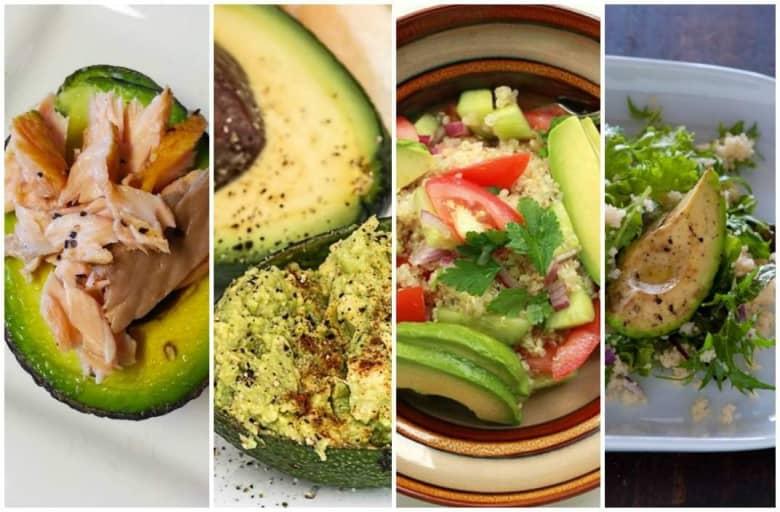 come preparare l 39 insalata di avocado 4 ricette