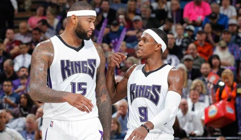 one division, one story kings rondo cousins