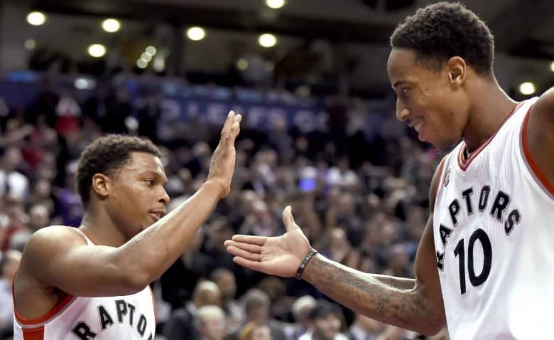 one division, one story toronto raptors