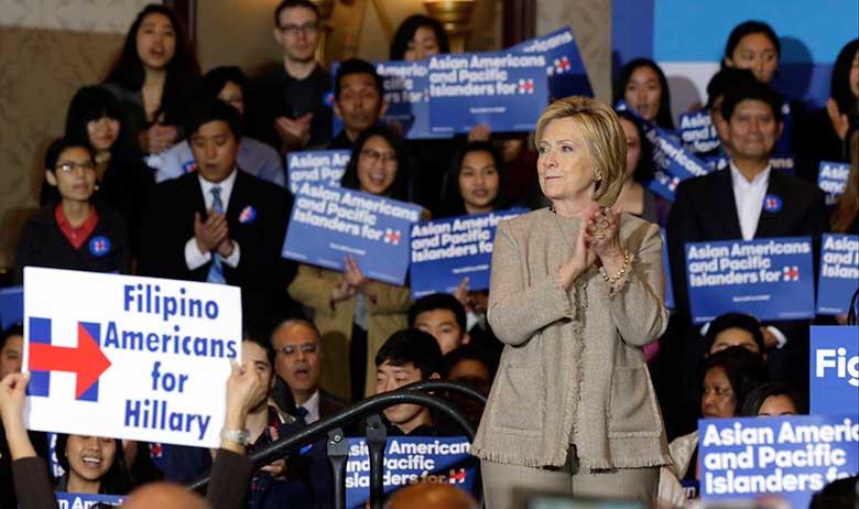 primarie democratiche stati uniti 2016: in nevada vince Hillary Clinton