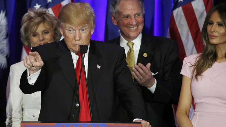 primarie repubblicane Stati Uniti 2016