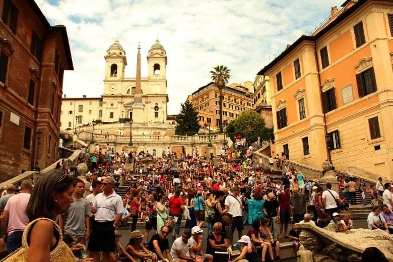 città della moda in italia