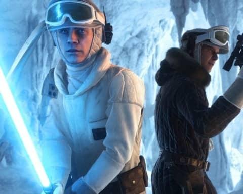 Star Wars Battlefront aggiornamento
