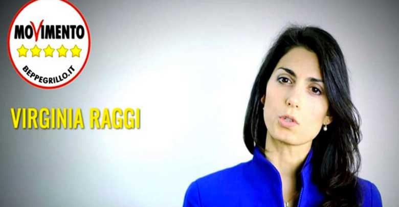 virginia-raggi-5-stelle