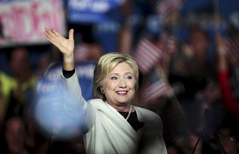 primarie democratiche 2016