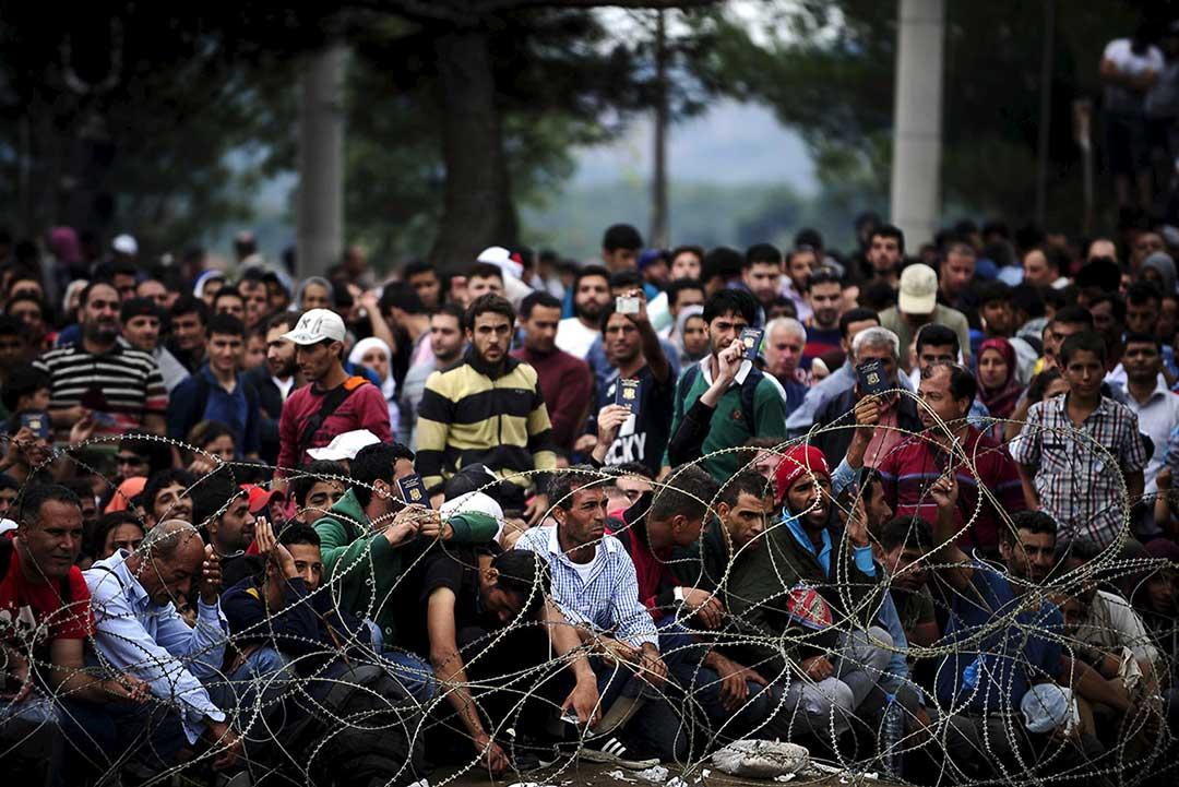 Europa ostaggio della Turchia sulla questione migranti: un triste destino
