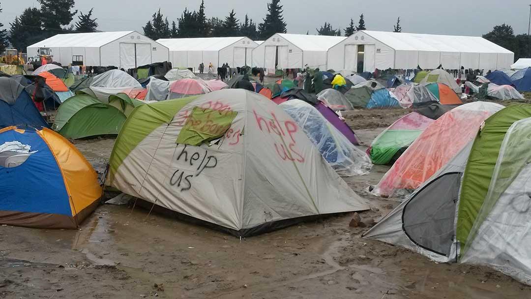 Idomeni, Grecia: cosa sta accadendo nel campo rifugiati