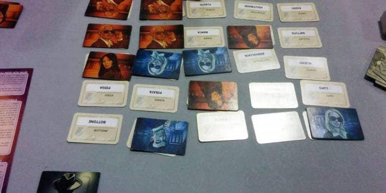 nome in codice gioco