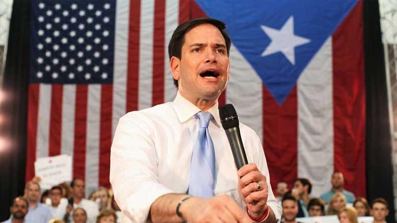 Marco Rubio vince le primarie a Porto Rico con il 71% dei voti