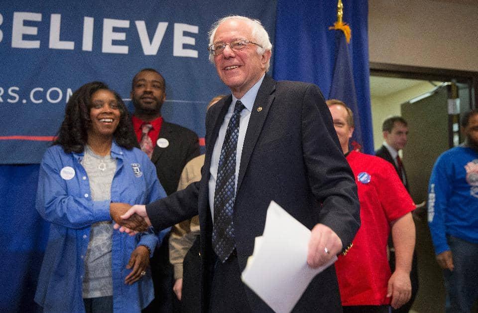 Vittoria per Bernie Sanders in Nebraska e Kansas