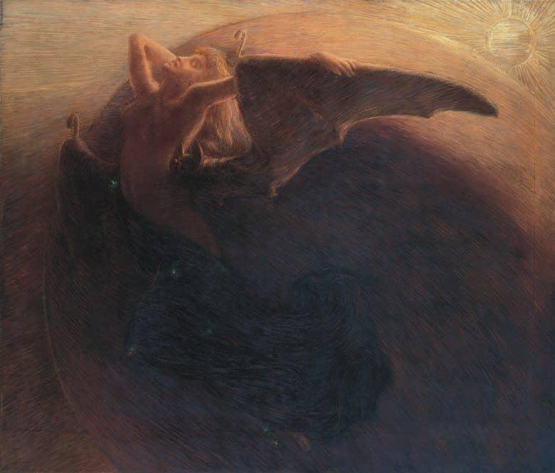 simbolismo milano