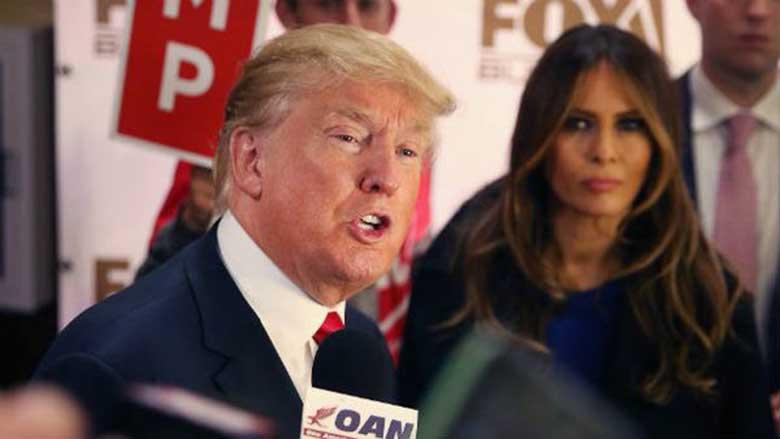 Trump vince in Michigan, Mississippi e Hawaii e si appresta a diventare il candidato repubblicano nella corsa alla Casa Bianca
