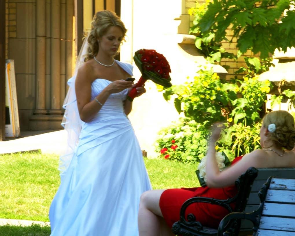 app matrimonio