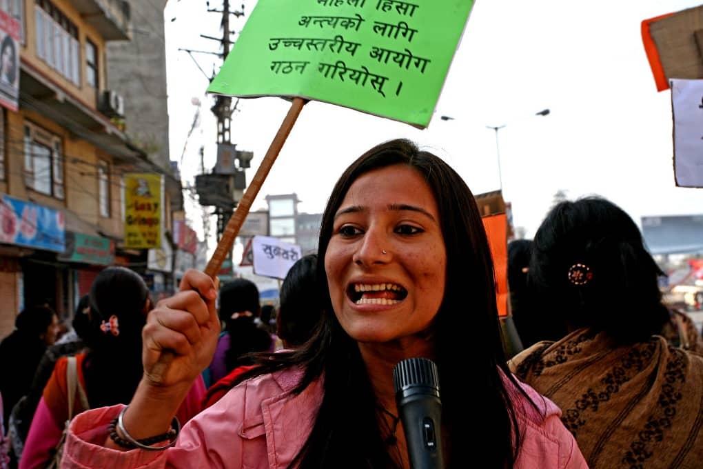 diritti umani e sviluppo
