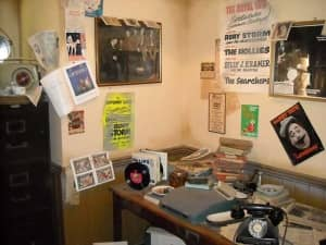 Luoghi Beatles Liverpool Museo The Beatles Story