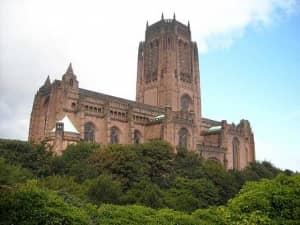 Cattedrale Anglicana di Liverpool