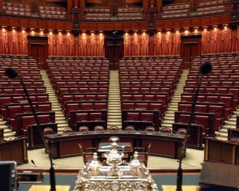 Come funziona la Camera dei Deputati