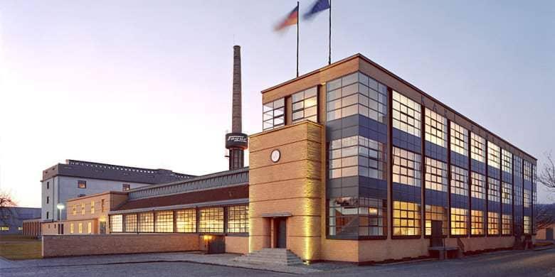 fabrik manager