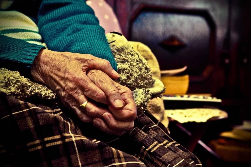 invecchiamento della popolazione in italia