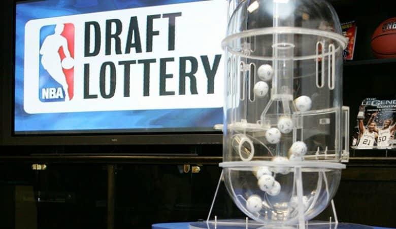 nba lottery 2016