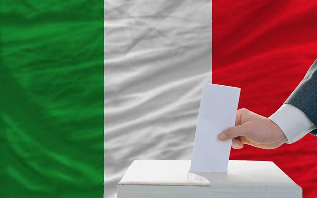 Referendum del 17 aprile: oltre le trivelle