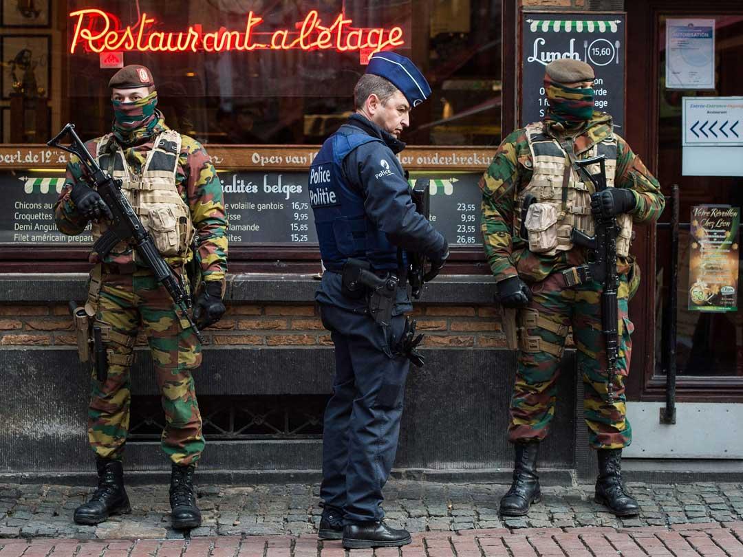 Vi racconto Bruxelles: ferita, divisa e indifferente