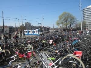 Itinerario Amsterdam