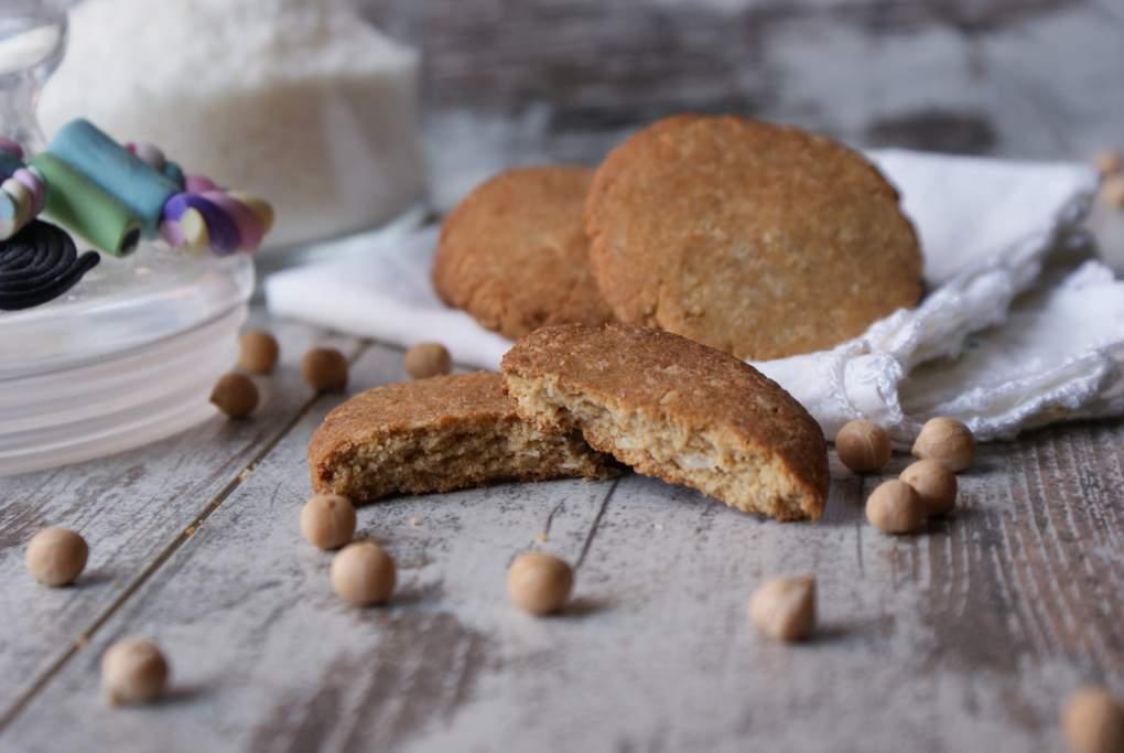 biscotti al miglio