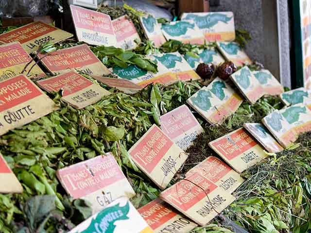 Il mercato di Port Louis è una delle attrazioni di Mauritius