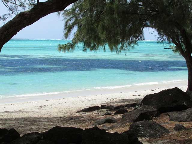 Stare in spiaggia è tra le cose da fare Mauritius