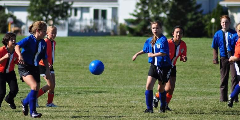 influenza calcio nella vita femminile