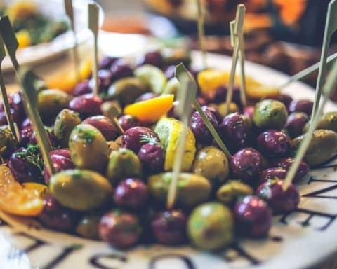 insalata greca classica