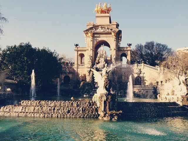 Vacanze 2016 Barcellona