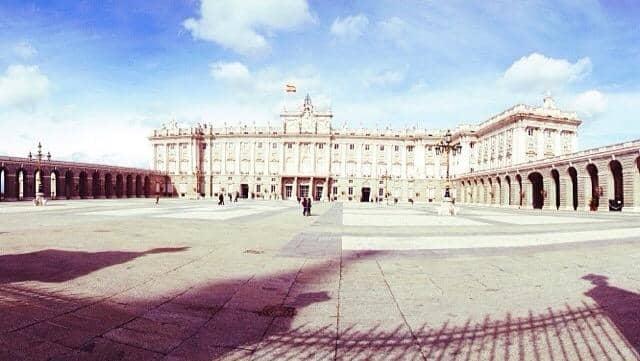 Vacanze 2016 Madrid