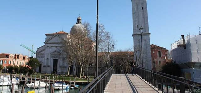 Venezia misteriosa
