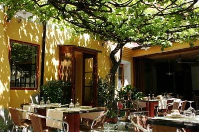 Venezia misteriosa ristorante Corte Sconta