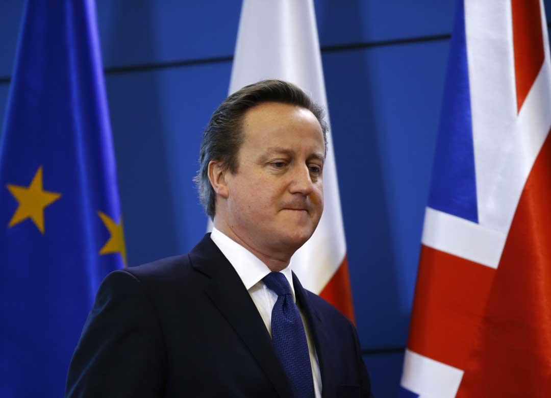 Brexit: fuori dall'Europa o fuori dalla storia?