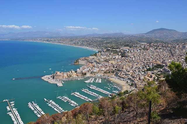 Estate 2016 Trapani Sicilia