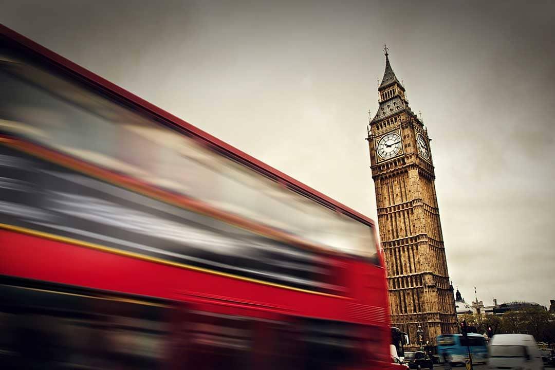 L'Inghilterra è il paese più corrotto al mondo? L'intervento di Roberto Saviano alla Camera Inglese