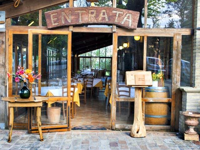ristoranti migliori di Fano