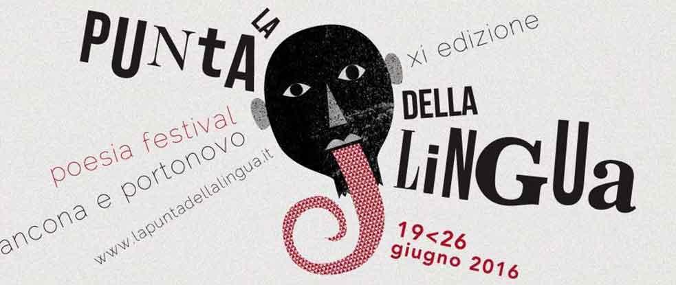 La punta della lingua Ancona festival poesia