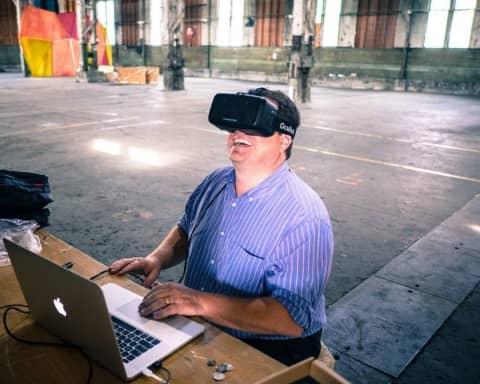 realta virtuale che fine ha fatto