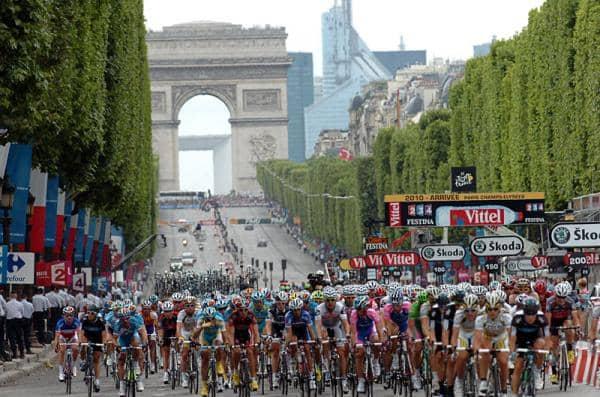 Al via il Tour de France, ecco in breve cosa sapere