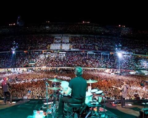 Bruce Springsteen Milano