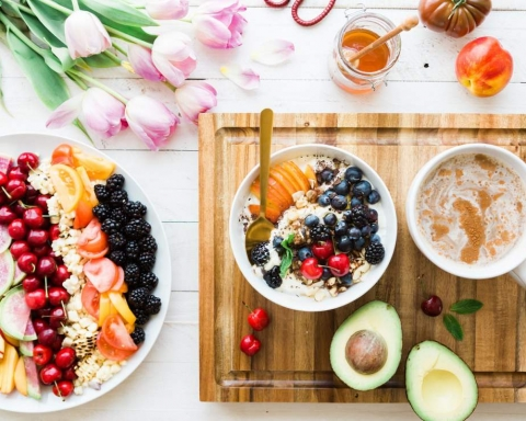 colazione cosa mangiare