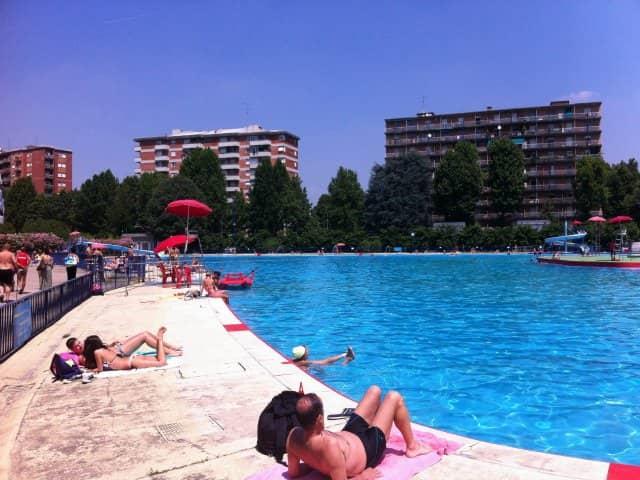 cose da fare a Milano d'estate