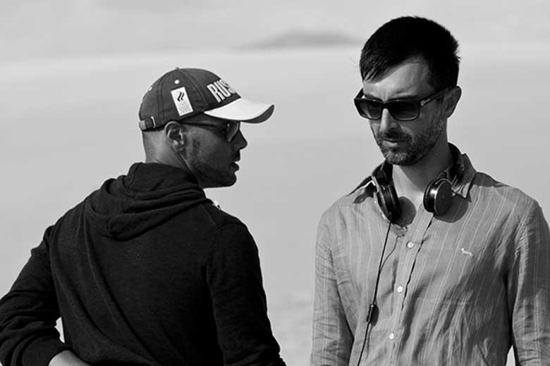 Mine è un film americano girato dagli italiani Fabio Guaglione e Fabio Resinaro