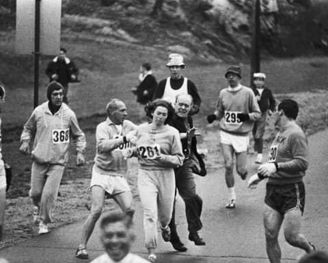donne e maratona