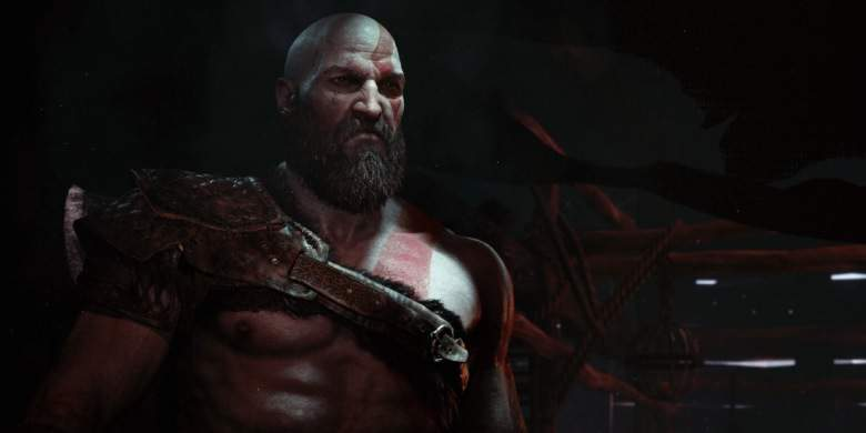 god of war a new beginning