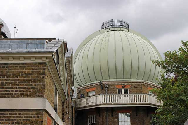 Londra insolita Greenwich Royal Observatory